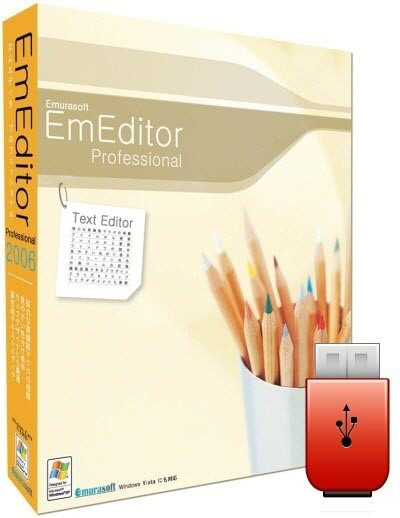EmEditor Professional 17.4.2 2018 Crack & Portable Download With Keys