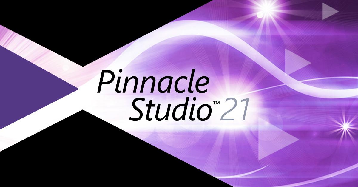 Pinnacle Studio 21.2.0.170 Ultimate 2018 Crack & Keygen Download
