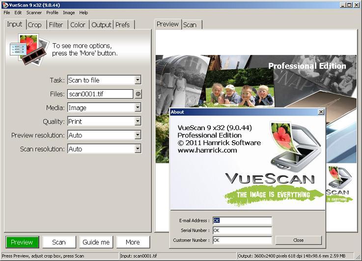 vuescan x64 crack скачать бесплатно