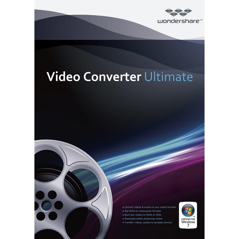 Wondershare Video Converter Ultimate 10.0.8 Crack & Serial Keys Fee
