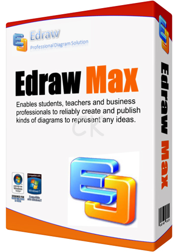 Edraw Max 9.2 Crack & License Key Download Full [2018]