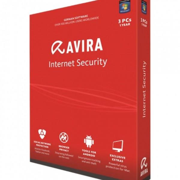 Avira Internet Security 2018 Crack Keygen & License Keys Download