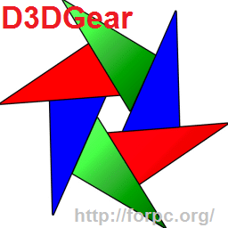 D3DGear 5.00.2221 Crack & Keygen Full Free Download [2018]