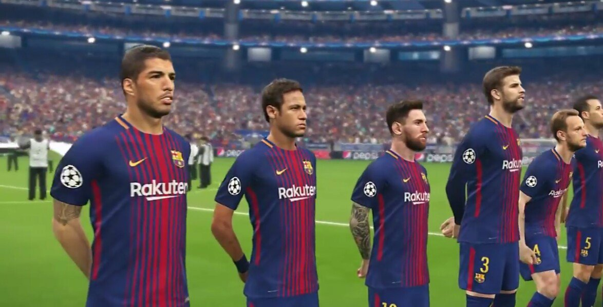 PES 2018 PTE Patch 4.2 AIO Download Free Version All In One