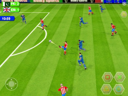 Soccer Star 2018 Apk World Legend Cup v3.9.0 Free Download