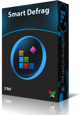IObit Smart Defrag Crack 6.5.5 With Serial Key Full Torrent Download