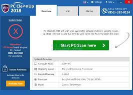 PC Cleaner 2018 Pro Crack + Serial Keys Free Download