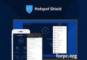 Hotspot Shield 10.22.1 Crack Free Download + Latest Version 2021