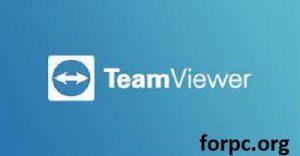 TeamViewer 15.21.8 Crack Download Latest Version 2021